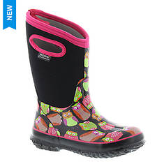 BOGS Classic Owl (Girls' Toddler-Youth)