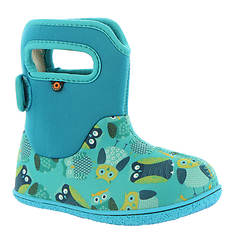 BOGS Baby Bogs Owls (Girls' Infant-Toddler)