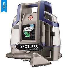 Hoover Spotless Portable Cleaner