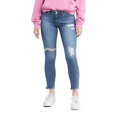 Levi's Women's 711 Skinny Ankle Jeans