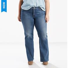 Levi's Women's 415 Bootcut Jeans