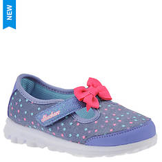 Skechers Go Walk-Starry Style (Girls' Infant-Toddler)