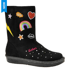 Skechers Twinkle Toes Glamslam 10817L (Girls' Toddler-Youth)