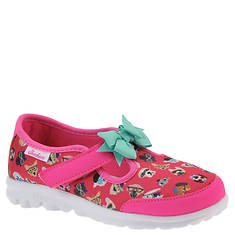 Skechers Go Walk-Bow Wow (Girls' Infant-Toddler)