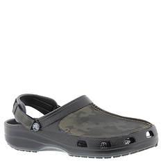 Crocs™ Yukon Mesa Camo Clog (Men's)