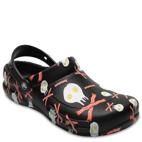 Crocs™ Bistro Graphic Clog (Unisex)