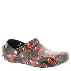 Crocs™ Bistro Peppers Clog (Unisex)