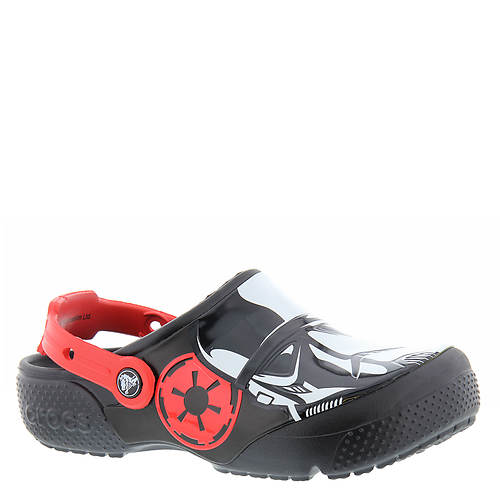 Crocs™ CrocsFunLab Stormtrooper™ Clog (Boys' Infant-Toddler-Youth)