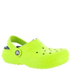 Crocs™ Classic Lined Clog (Boys' Infant-Toddler-Youth)