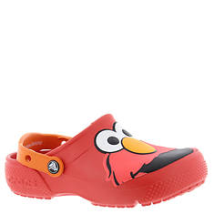 Crocs™ CrocsFunLab Elmo Clog (Kids Toddler-Youth)