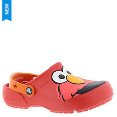 Crocs™ CrocsFunLab Elmo Clog (Kids Toddler-Youth)
