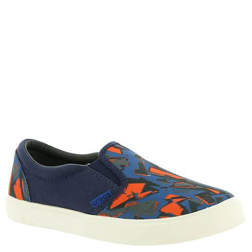Crocs™ Citilane Novelty Slip-On (Boys' Toddler-Youth)