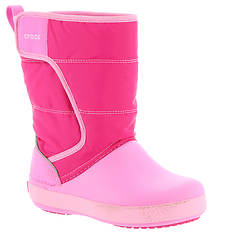 Crocs™ LodgePoint Snow Boot (Girls' Toddler-Youth)