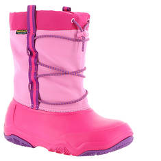Crocs™ Swiftwater Waterproof Boot (Girls' Toddler-Youth)