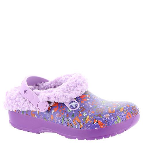 Crocs™ Classic Blitzen III Graphic (Girls' Toddler-Youth)