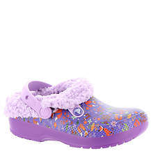 Crocs™ Classic Blitzen III Graphic (Girls' Toddler-Youth)