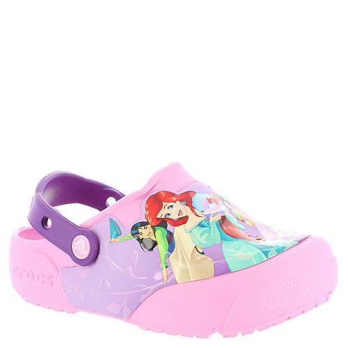 Crocs™ CrocsFunLab Lights Princess (Girls' Infant-Toddler-Youth)