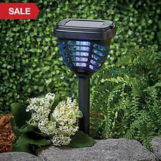Riddex Solar Insect Zapper