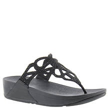 Fitflop Bumble Crystal Toe-Post (Women's)