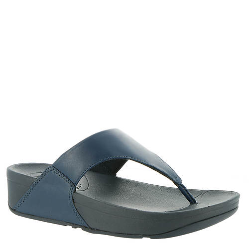 Fitflop Lulu Leather Toepost (Women's)