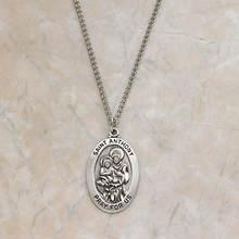 Saint's Medal-St. Anthony