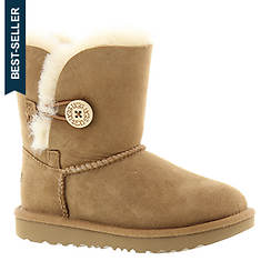 UGG® Bailey Button II (Girls' Toddler-Youth)