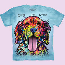 Dean Russo Tees-Dogs