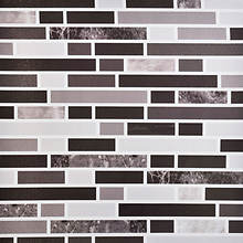 Backsplash Tiles-Silver