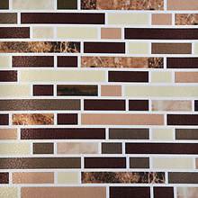 Backsplash Tiles-Copper