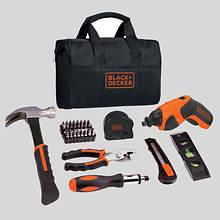 Black & Decker Complete Project Kit
