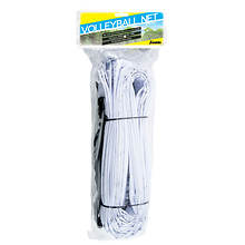 Franklin Sports-Volleyball Net with Steel Cable