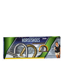 Franklin Sports-Recreational Horseshoe Set