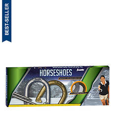Franklin Sports-Recreational Horseshoe Set