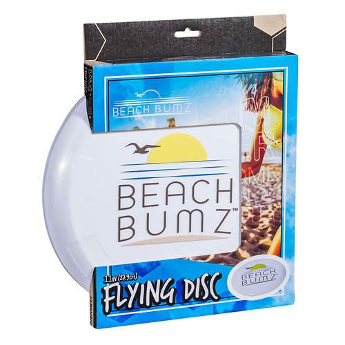 Franklin Sports-Beach Bumz Flying Disc
