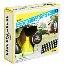 Franklin Sports-Soft Tip Target-Toss
