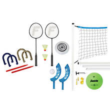Franklin Sports-Fun 5-Game Combo Set