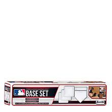 Franklin Sports-MLB® 5-Piece Rubber Base Set