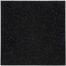 Peel and Stick Carpet Tiles-Jet