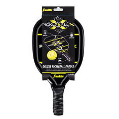 Franklin Sports-Wooden Pickleball-X Paddle