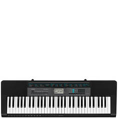 Casio 61-Key Digital Keyboard With Stand