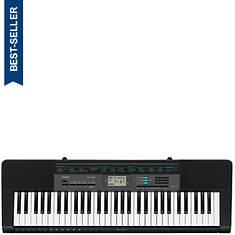 Casio 61-Key Digital Keyboard With Stand