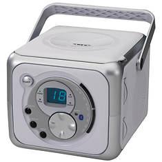 Jensen CD/Radio/Wireless Music Player