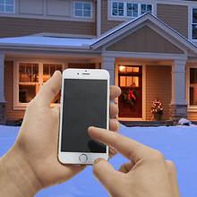 Vivitar WiFi/Bluetooth Smart Home Bundle