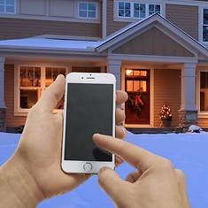 Vivitar WiFi Smart Home Bundle
