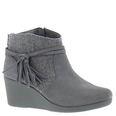 Crocs™ Leigh Suede Mix Bootie (Women's)