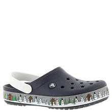 Crocs™ Crocband Holiday Clog (Women's)