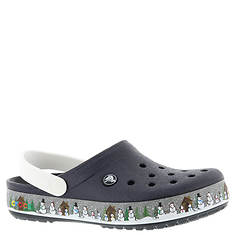 Crocs™ Crocband Holiday Clog (Women's)