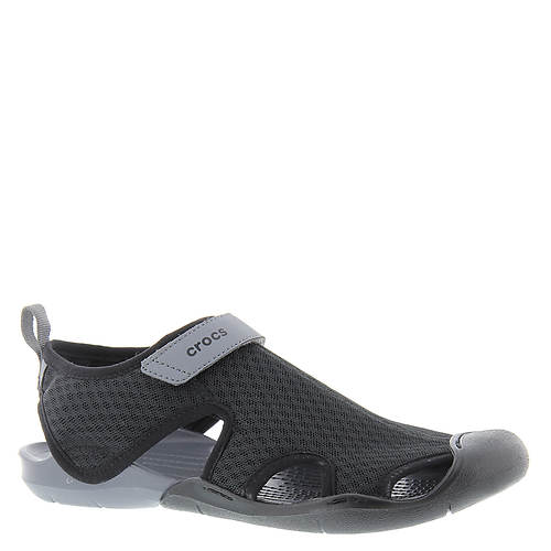 Crocs™ Swiftwater Mesh Sandal (Women's)