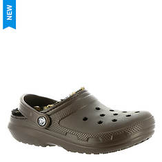 Crocs™ Classic Lined Animal Clog (Women's)