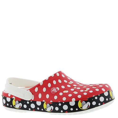 Crocs™ Crocband Minnie Clog (Women's)